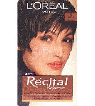 L'Oréal Tinte Preference 4 L