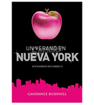 Un verano en nueva york (candace Bushell)