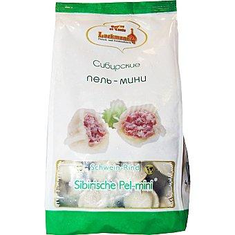LACKMANN raviolis de carne bolsa 500 g