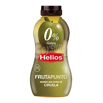 Helios Mermelada frutapunto ciruela antigoteo 390 g