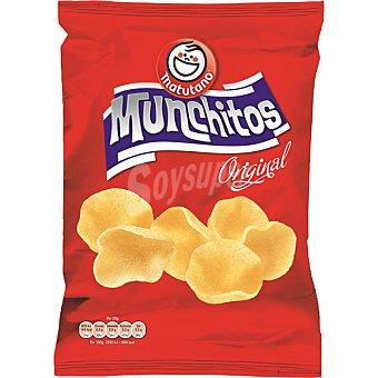 MATUTANO Munchitos Snack de patata bolsa 160 g Bolsa 160 g