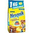 Cacao soluble instantáneo Paquete 1 kg Nesquik Nestlé