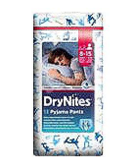 DryNites HUGGIES 8-15 NIÑO 13 UNI