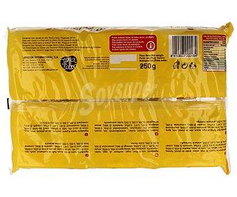 LAPASION Rosquillas con coco 250 gramos