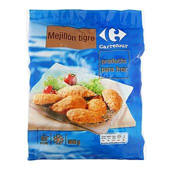 Carrefour Mejillón tigre 10 ud. 500 g
