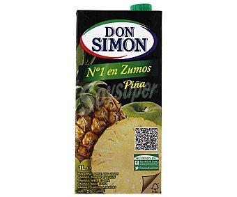 Don Simón Zumo de piña Brik de 1 l