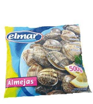 El Mar Almejas 500 g