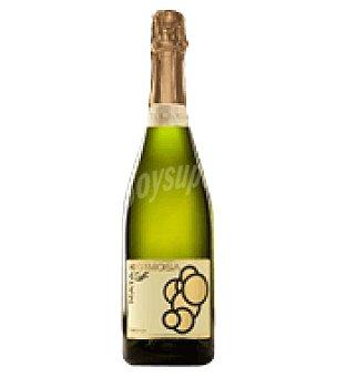 Matahermosa Vino blanco espumoso semi-seco 75 cl