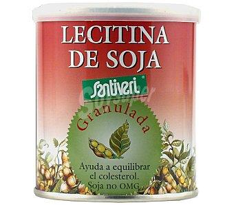 Santiveri Lecitina de soja granulada para el colesterol Bote 100 g