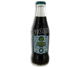 Indico Refresco de cola Premium Botella de 20 Centilitros