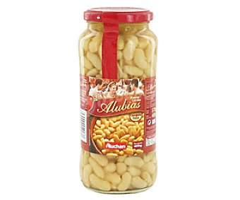 Auchan Alubias Cocidas 400 gramos