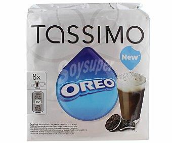 Tassimo Tassimo Sabor Oreo 8 unidades (332 g)