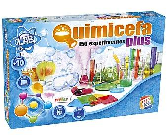 CEFA El Juego de Química Más Completo 1 Unidad