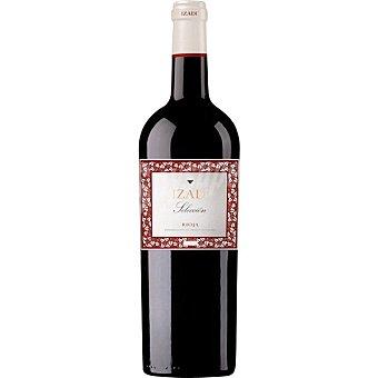 Izadi Vino tinto tempranillo graciano reserva selección D.O. Rioja Botella 75 cl