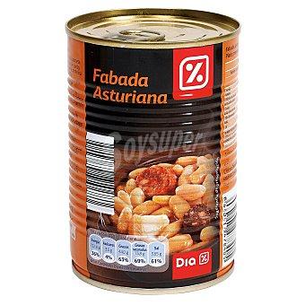 DIA Fabada asturiana lata 435GR Lata 435GR