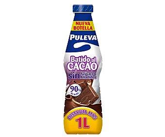 Puleva Batido al cacao sin azúcares añadidos 1 l