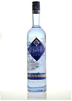 CITADELLE ginebra artesana francesa botella 70 cl