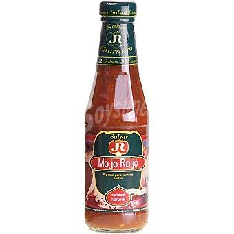 J.R.SUAREZ Mojo rojo Frasco 285 ml
