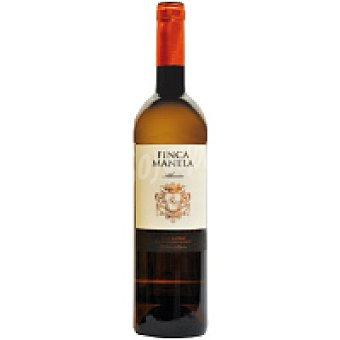 FINCA MANELA Vino Albariño Botella 75 cl