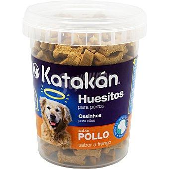 DE POLLO Huesitos para perro Envase 200 g