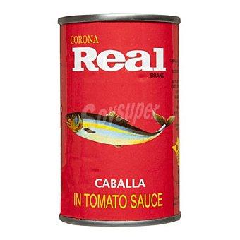 Corona Real Caballa en tomate 101 g