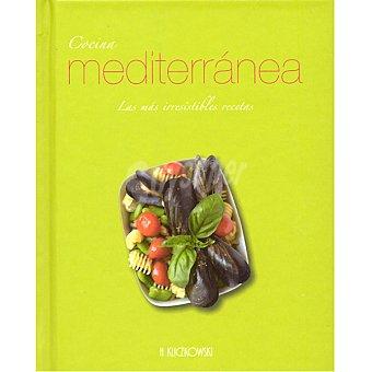 mediterránea Colors Cocina