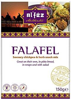 Al'féz Falalfel estilo libanes caja 150 g 150 g
