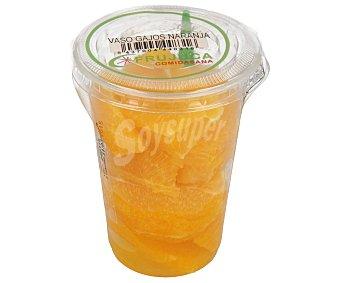 Frujuca Gajos de naranja 150 g