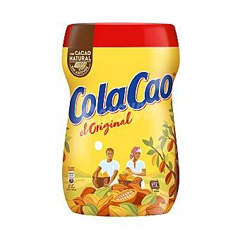 Cola Cao Cacao en polvo soluble instantáneo Bote 800 g