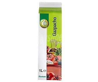 Productos Económicos Alcampo Gazpacho Pure Pack 1 Litro