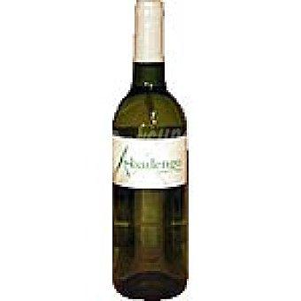Ribera de Pelazas Abadengo Vino blanco malvasía D.O. Arribes Botella 75 cl