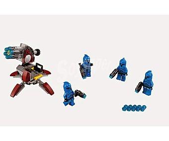 LEGO Juego de construcciones Star Wars Senate Commndo Troopers, modelo 75088 1 unidad