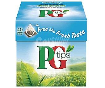Pg Tips Té 40 unidades 125gr