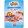 Jamón Cocido Lonchas 110 gr ElPozo