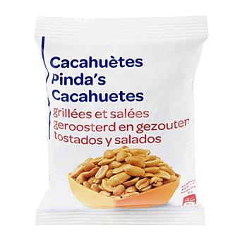 Carrefour Cacahuetes 250 g