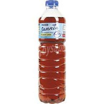 Eroski Refresco de Té limón light 1,5 L