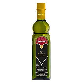 CARBONELL Aceite de oliva virgen extra regium  botella 750 ml