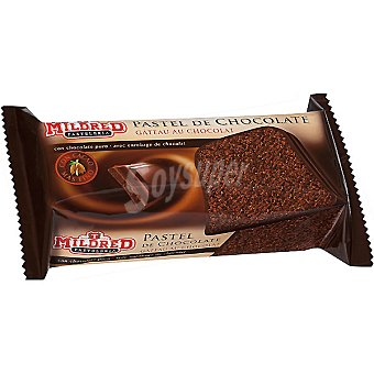 MILDRED pastel de chocolate paquete 400 g