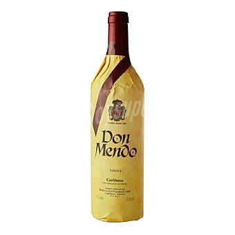 Don Mendo Vino D.O. Cariñena tinto reserva Pergamino 75 cl