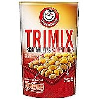 Matutano Trimix Trimix 3 cacahuetes Bolsa 150 g