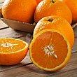 Naranjas Bandeja de 4 uds Calidad y Origen Carrefour