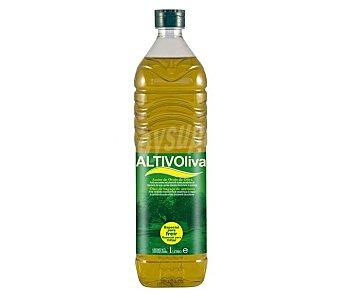 Altivoliva Aceite de orujo de oliva Botella 1 litro