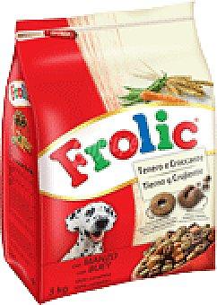 Frolic ALIM.PERRO POLLO 3000 GRS