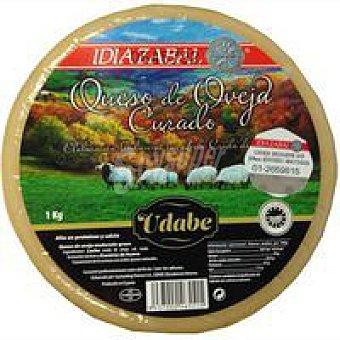 UDABE Queso Idiazabal 250 g
