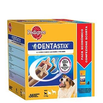 Pedigree Dentastix Snack razas pequeñas Caja 56 unidades