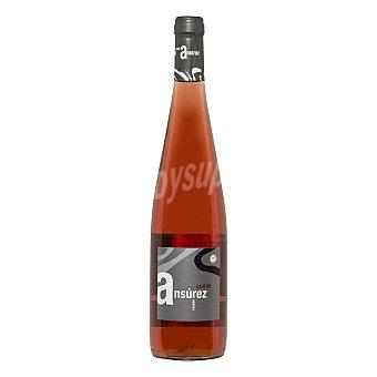 Conde Ansurez Vino rosado D.O. Cigales Botella 75 cl