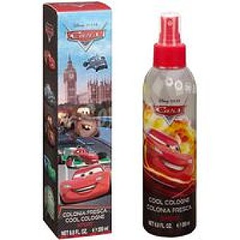 Cars Body 200 ml