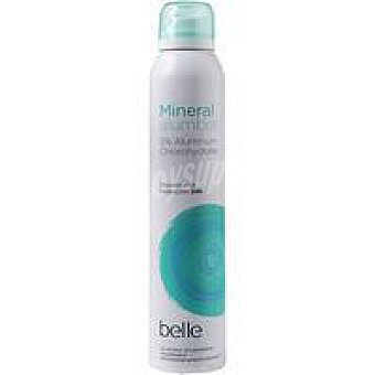 Belle Desodorante Alumbre Spray 200 ml