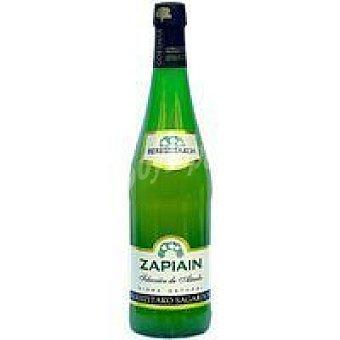 Zapiain Sidra natural bereizia selección de añada Botella 75 cl
