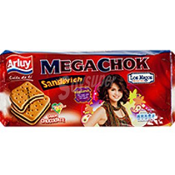 Arluy Sandwich de chocolate Caja 260 g